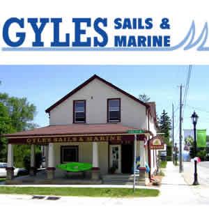 Gyles Marine