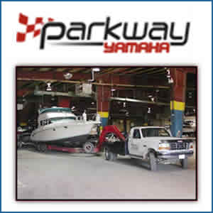 Parkway Yamaha