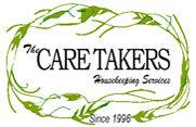 Caretakers Housekeeping Services Logo